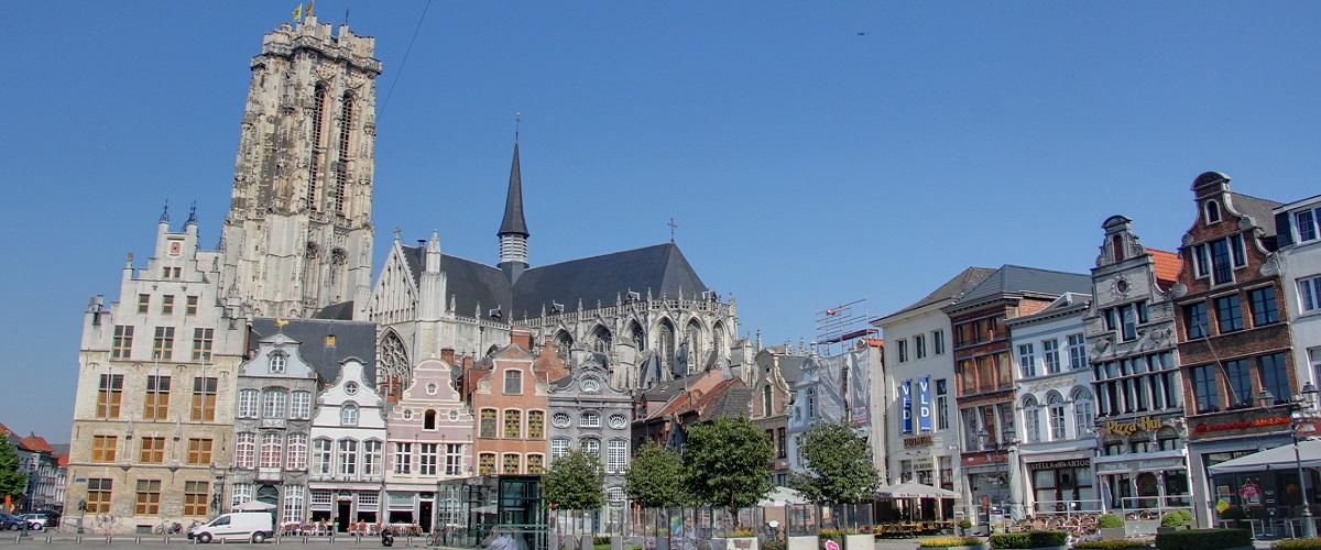 Slotenmaker Mechelen