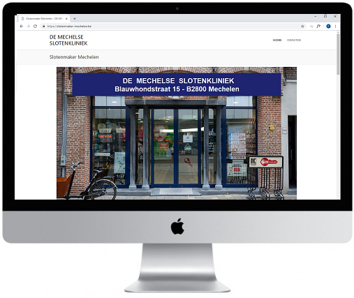 Website-slotenmaker-Mechelen